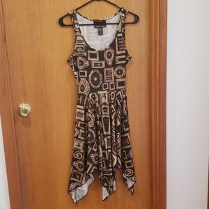 Penny Dreadful Gothic Dress